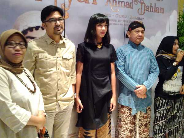 Nyai Ahmad Dahlan The Movie