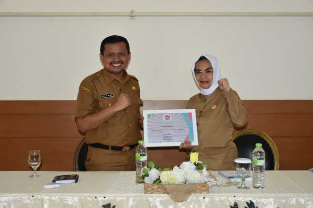Dinkes Sumedang Meluncurkan Program Public Safety Center 119