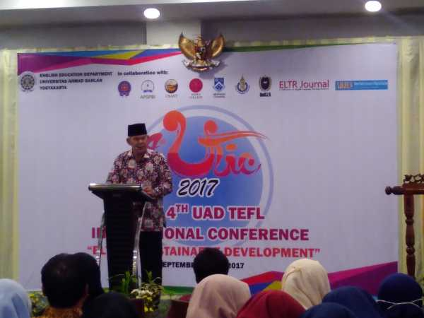 UAD TEFL International Conference