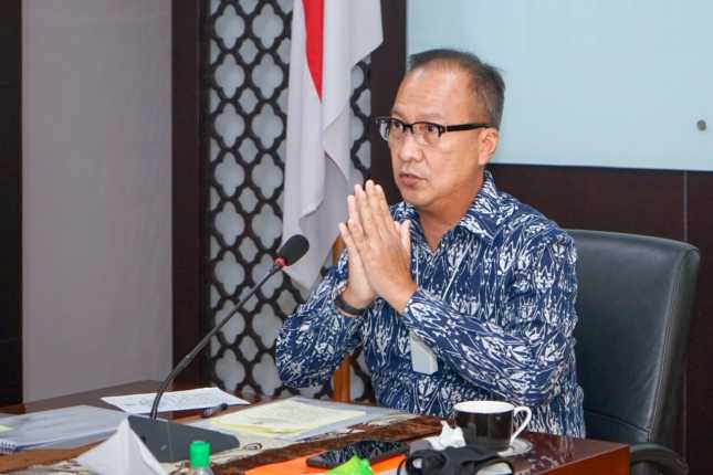 Investasi Industri Tumbuh Double Digit, Menperin: Pemerintah Terus All Out
