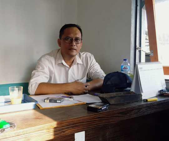 LSM Baladhika Adhyaksa Laporkan Dugaan Kerugian Negara TA 2016 - 2018 Sumedang Ke Kejati Jabar